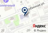 «Детский сад №22» на Yandex карте