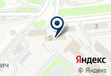 «ДЮСШ городского объединения Подросток Маяк» на Yandex карте