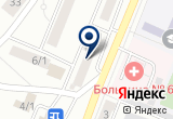 «Согаз-Мед» на Yandex карте