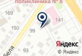 «Омвд России по Соль-Илецкому району» на Yandex карте