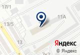 «Cварка56» на Yandex карте