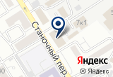 «СОТ Снабжение регион 56» на Yandex карте