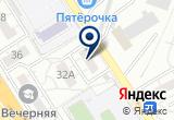 «Областной медицинский колледж, зуботехнический филиал» на Yandex карте