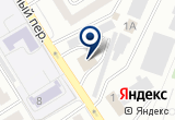 «Баня, МУП Комбинат бытовых услуг» на Yandex карте