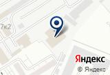 «Сенатор» на Yandex карте