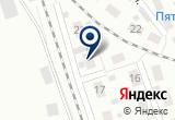 «Техно-Ника» на Yandex карте
