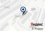 «Новосел» на Yandex карте