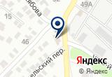 «Стройремонт 2001» на Yandex карте
