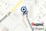 «Колер» на Yandex карте