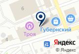 «Оренбайк» на Yandex карте