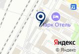 «Леко» на Yandex карте