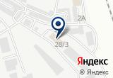 «Гвоздь, ТД» на Yandex карте