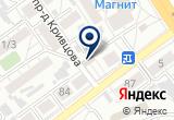 «УФМС по Оренбургской области отдел в Промышленном районе» на Yandex карте