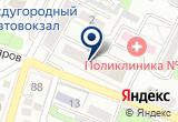 «SV» на Yandex карте