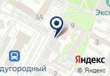 «Общежитие технической школы ЮУЖД» на Yandex карте