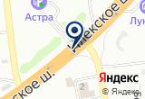 «Барс, мотосалон» на Yandex карте