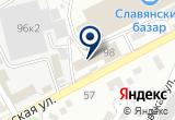 «ОптиКор» на Yandex карте