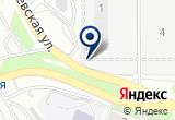 «Ивкор, салон миасской мебели» на Yandex карте
