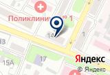 «Бит» на Yandex карте