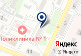 «PlayList promo (альтернативная культура)» на Yandex карте