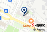 «Пантера» на Yandex карте