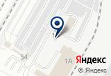 «Вокзал станции Оренбург» на Yandex карте