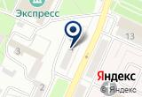 «Отдел судебных приставов Ленинского района» на Yandex карте