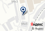 «Карапуз» на Yandex карте