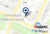 «ДевПром» на Yandex карте