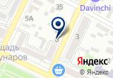 «ТехноСофт» на Yandex карте
