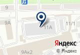 «Герметик окна» на Yandex карте