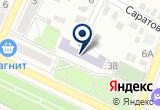 «Группа компаний Дамиан» на Yandex карте