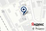 «Вагонка» на Yandex карте