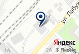 «Ташлинский, ТД» на Yandex карте
