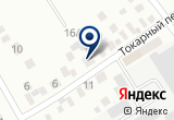 «ДатаКрат» на Yandex карте