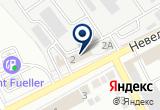 «Оренбургский комбикормовый завод» на Yandex карте