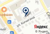 «Чудо-суши» на Yandex карте
