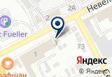 «Фуяо-Автостекло» на Yandex карте
