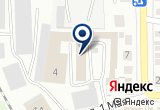 «Строймаг Народный» на Yandex карте
