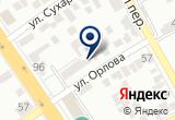 «Креобэй» на Yandex карте