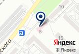 «Поликлиника №3 МУЗ ОКБ ст. Оренбург ЮУЖД» на Yandex карте