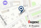 «Авторазбор 56» на Yandex карте