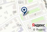 «Компания Глобус» на Yandex карте