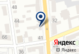 «Детский клуб Аленушка» на Yandex карте