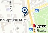 «Секонд Хенд» на Yandex карте