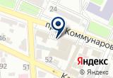 «Магазин Mina» на Yandex карте
