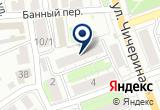 «Библиотека №16 им. Х.М. Ямашева» на Yandex карте