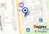 «Мельинвест» на Yandex карте