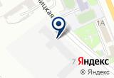 «Хлебная карусель» на Yandex карте
