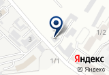 «Оренбург-НЕД» на Yandex карте
